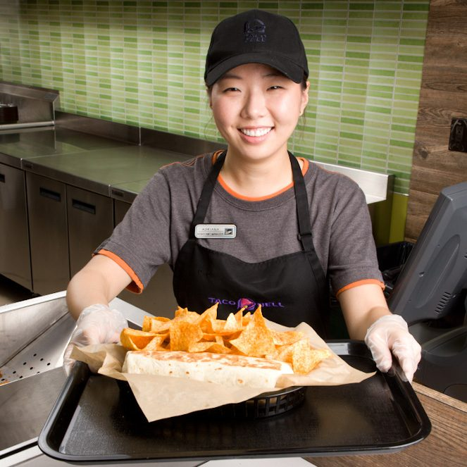 Taco Bell Food Safety